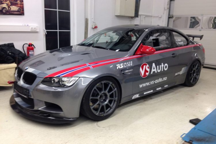 RS Racing BMW 235i