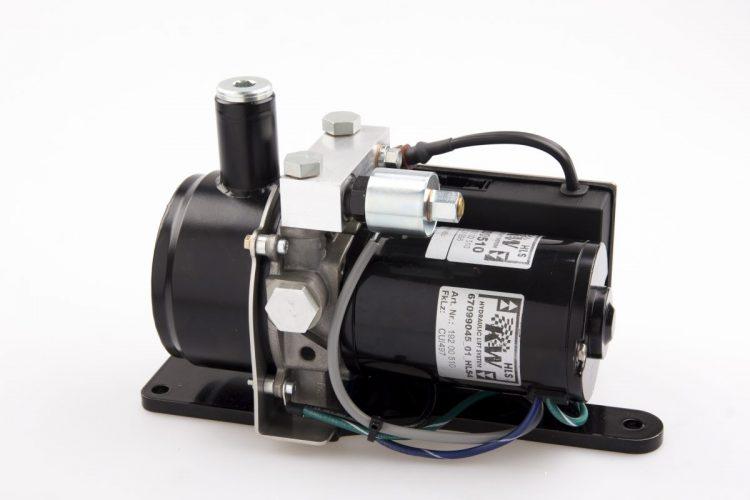 KW HLS4 Hydraulikpumpe SLS AMG
