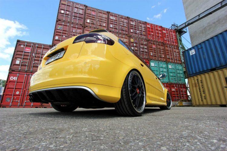 Audi RS3 OEM