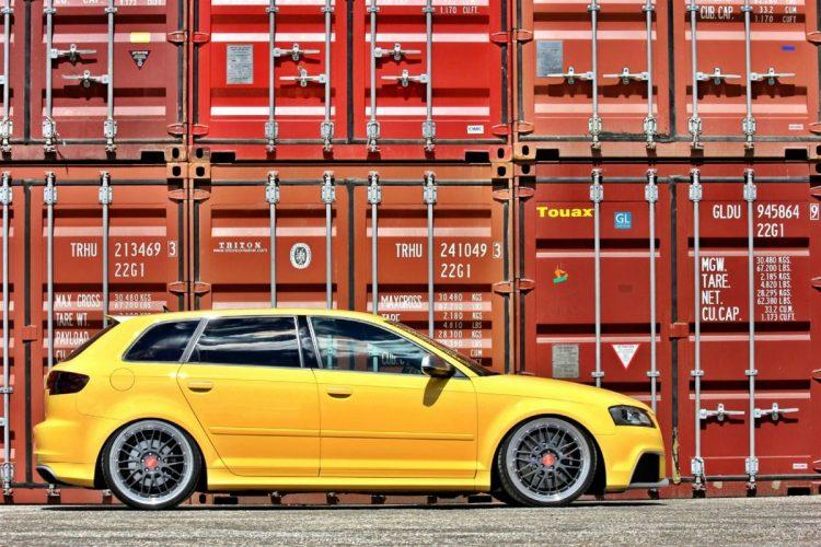 Audi RS3 OEM Bild 4