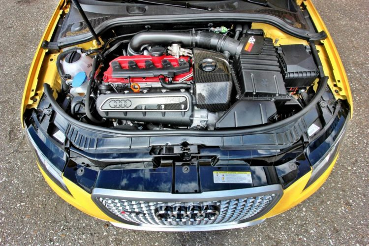 Audi RS3 OEM Bild 2