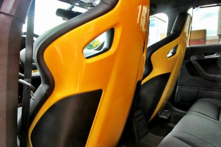 Audi RS3 OEM Bild 3