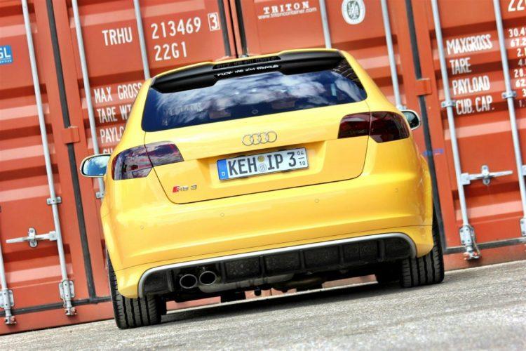 Audi RS3 OEM Bild 6