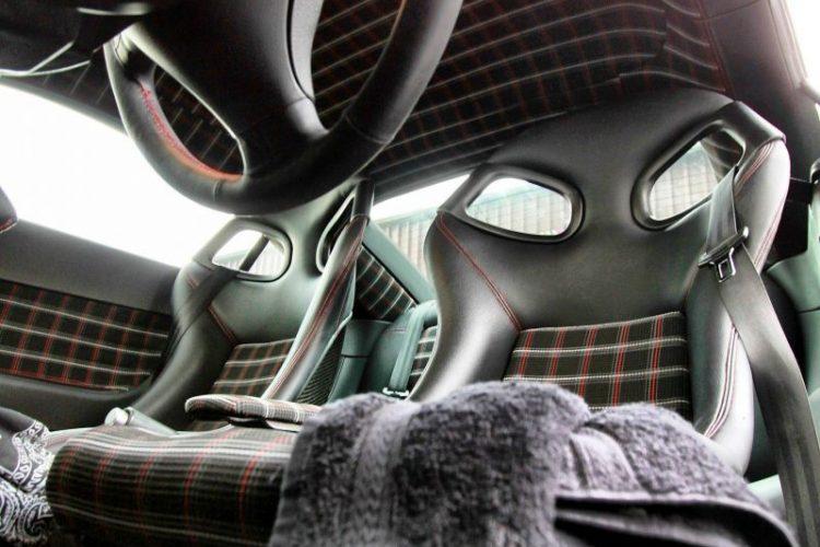 Audi TT im Retro Matt Design-Bild 3