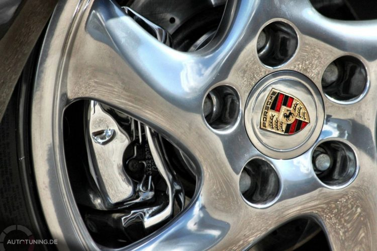 VW Golf II von Drobo Bild 4