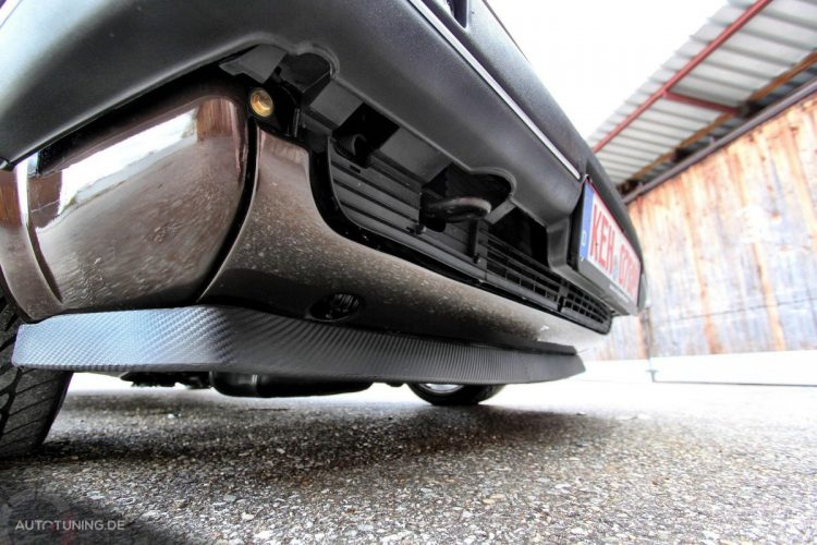 VW Golf II von Drobo Bild 2