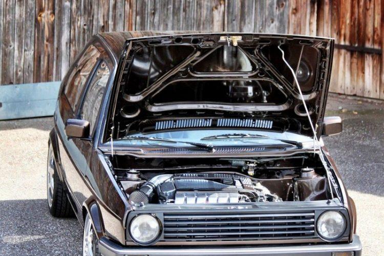 VW Golf II von Drobo Bild 3