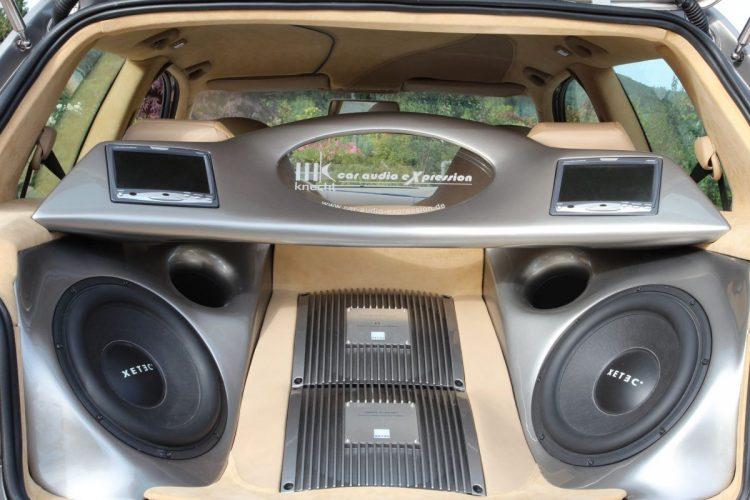 VW Golf IV Bild 4