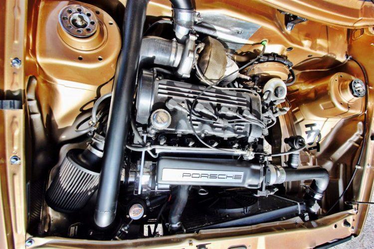 VW Golf II 16V Turbo Bild 2