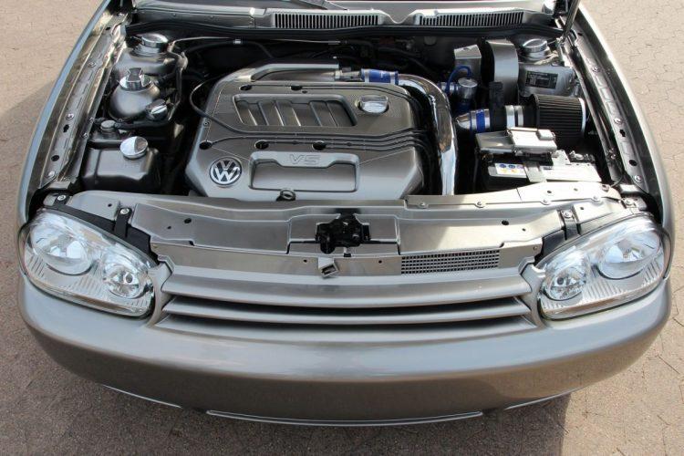 VW Golf IV Bild 2