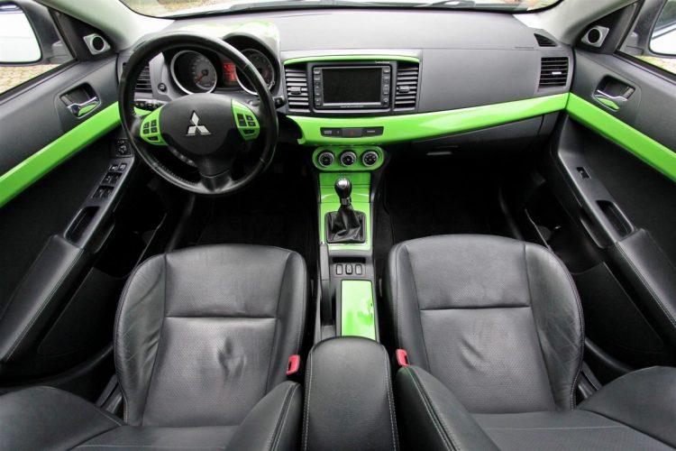 Frischer Mitsubishi Lancer - Bild 5