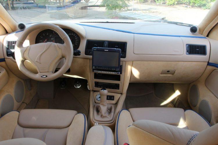 VW Golf IV Bild 3