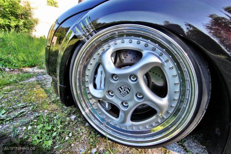 Audi TT Stance Felgen