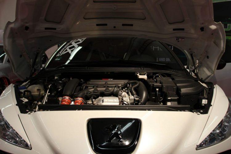 Peugeot RCZ (3)