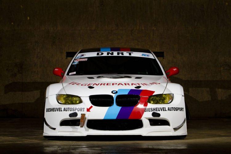 BMW M3 E92 Rennbolide - Bild 1