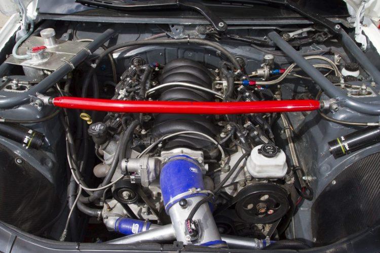BMW M3 E92 Rennbolide - Bild 2
