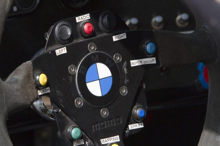 BMW M3 E92 Rennbolide - Bild 3