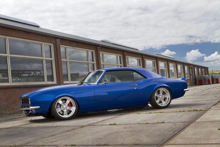1968er Camaro im Pro-Touring Style Bild 7