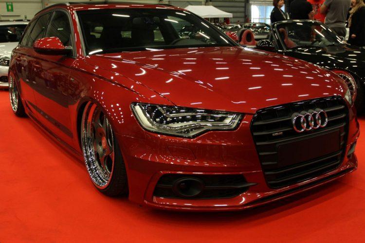 Audi A6 Avant (6)
