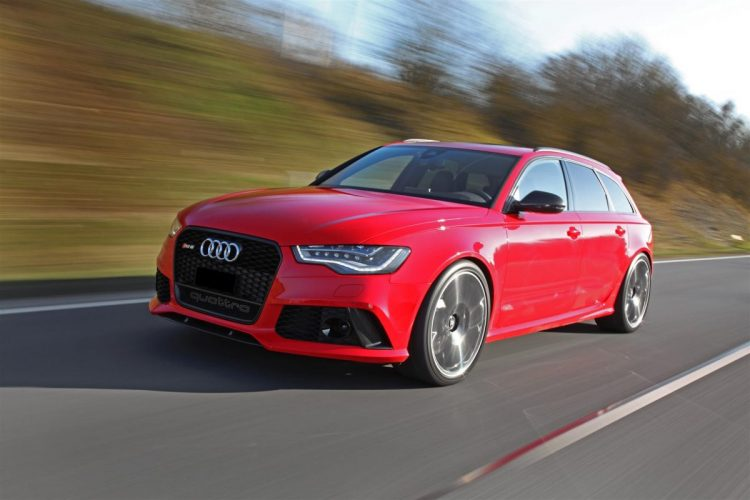 Hperformance_Audi_RS6_6 Bild 1