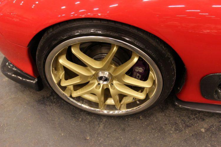 Mazda RX-7 (4)