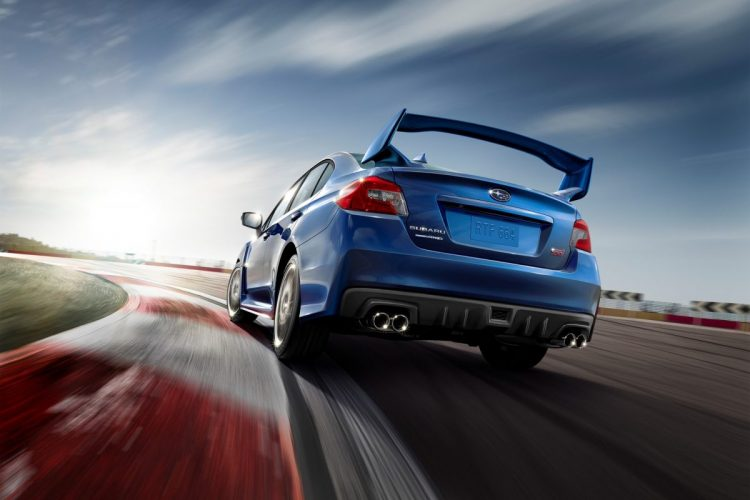 subaru wrx sti 2014 us version rueckansicht-1
