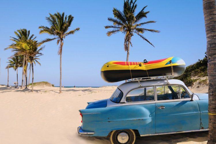 Autocheck vor dem Urlaub 1