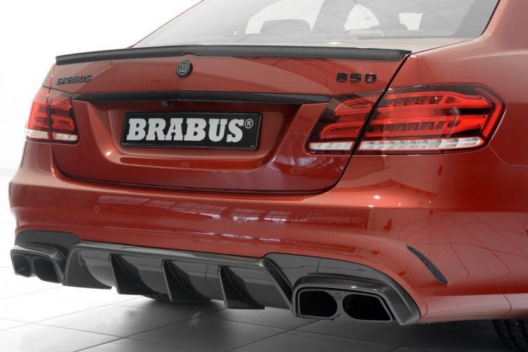 Brabus 850 6.0 Biturbo - 3