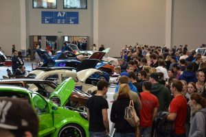 Tuning World Bodensee 2014 ETS