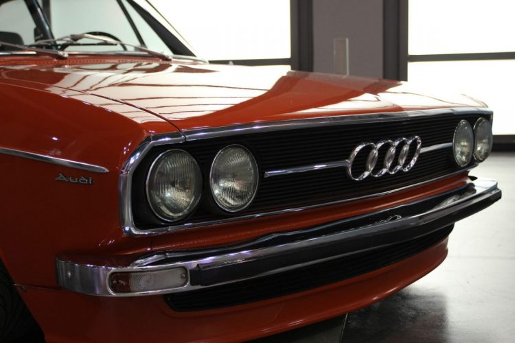 Audi 100 (6)