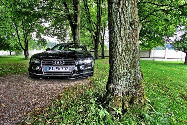 Audi A7 Airride S7 Eichinger- 13