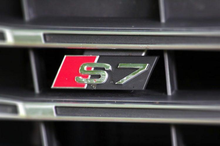 Audi A7 Airride S7 Eichinger- 3