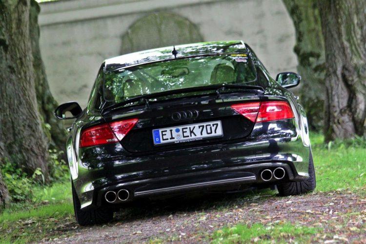 Audi A7 Airride S7 Eichinger- 36