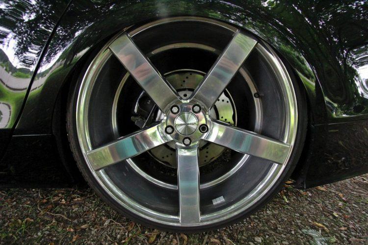 Audi A7 Airride S7 Eichinger- 51
