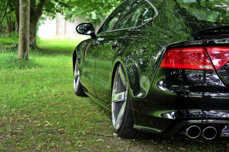 Audi A7 Airride S7 Eichinger- 61