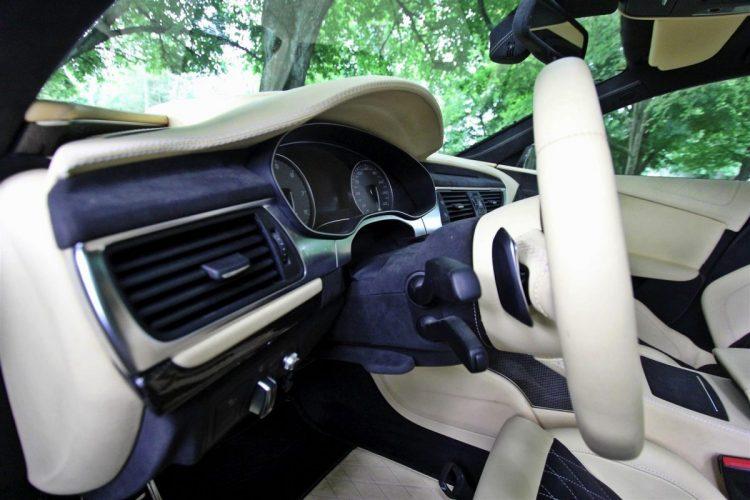 Audi A7 Airride S7 Eichinger- 80