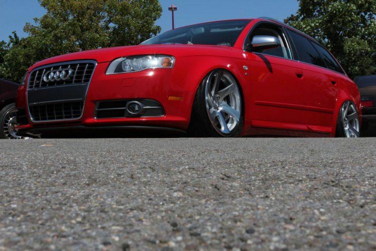Audi S4 Avant (10)