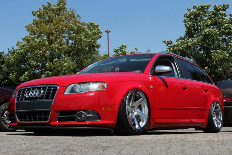 Audi S4 Avant (2)