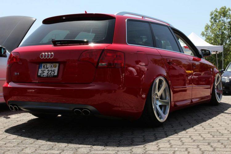 Audi S4 Avant (7)