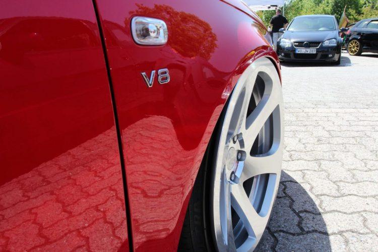 Audi S4 Avant (8)