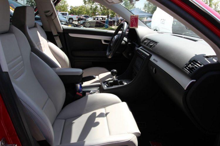 Audi S4 Avant (9)