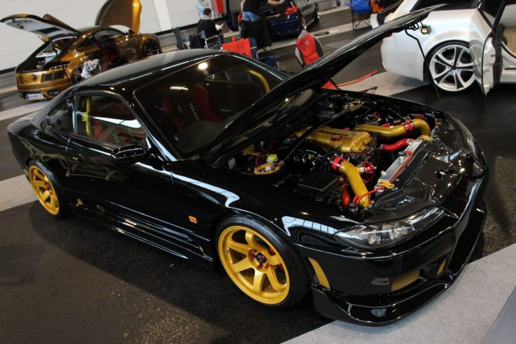 Nissan Silvia (2)