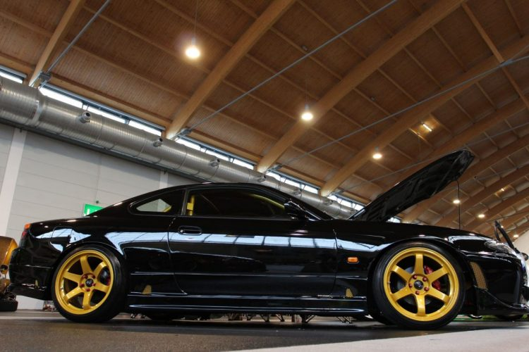 Nissan Silvia (7)