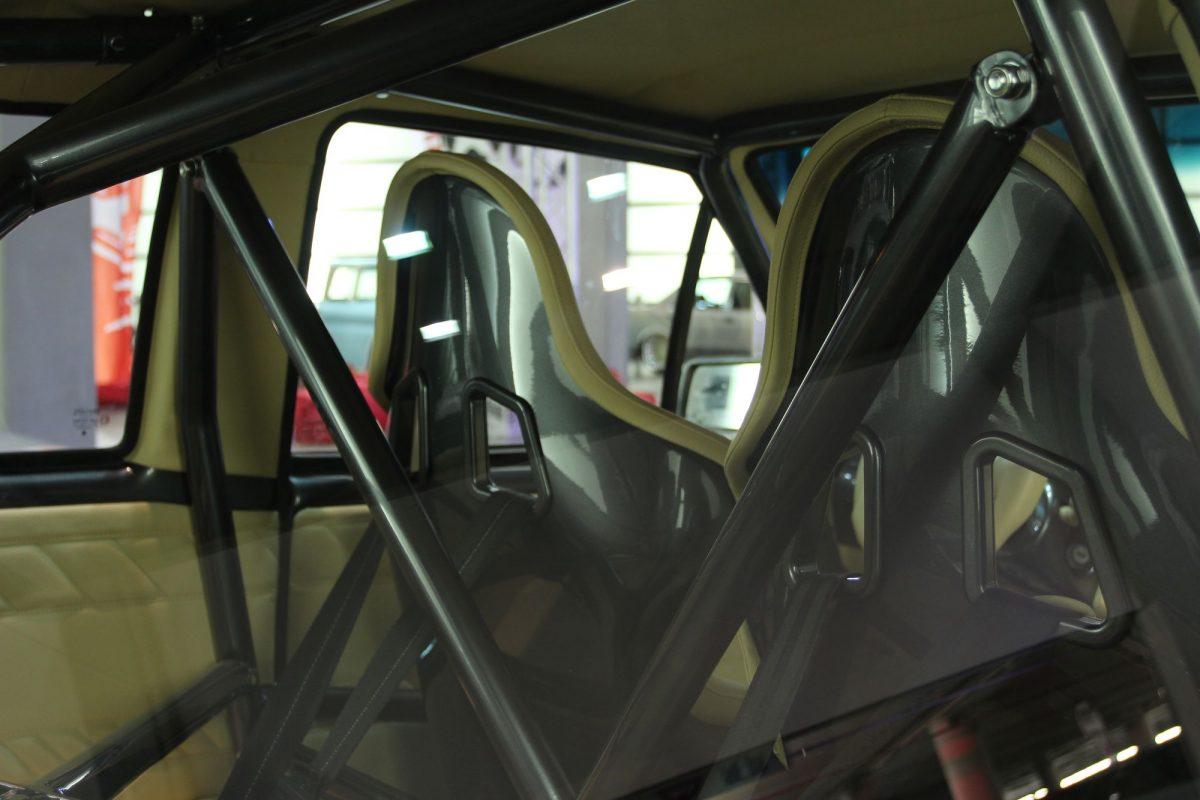 Der geilste Opel Corsa A der Welt - AUTOTUNING.DE