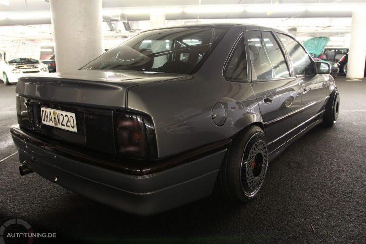 Opel Vectra A (3)