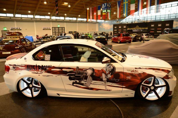 Suicidal BMW E82 (10)