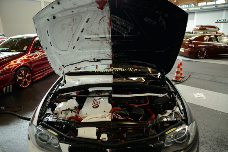 Suicidal BMW E82 (12)