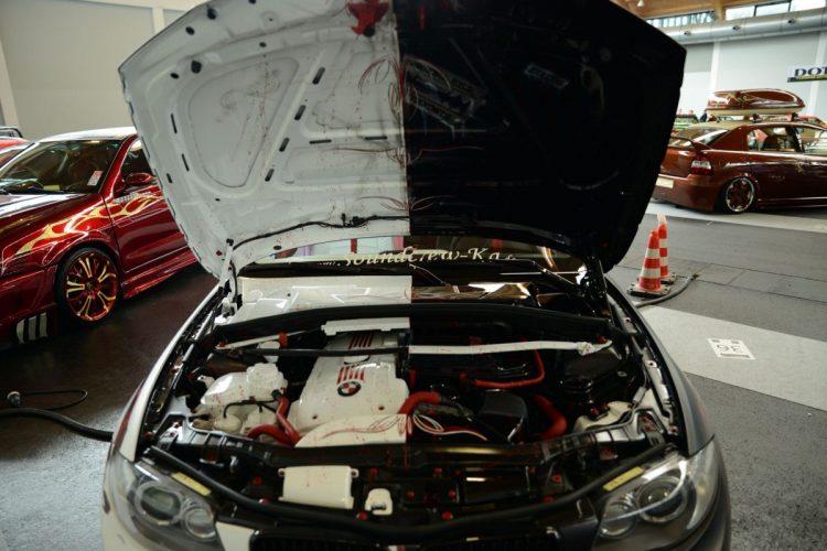 Suicidal BMW E82 (5)