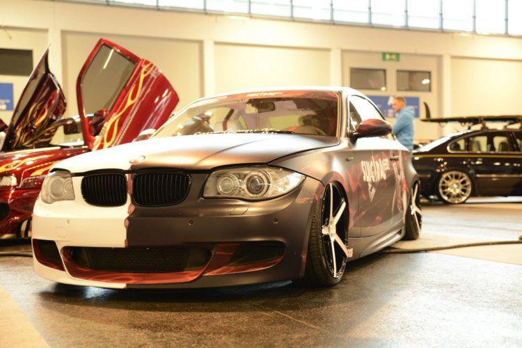 Suicidal BMW E82 (9)