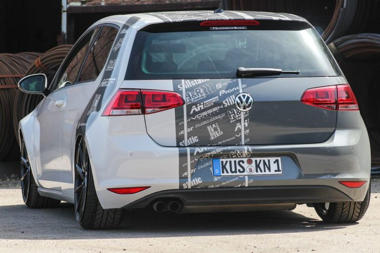 VW Golf MK7 Dominic Knapp-11